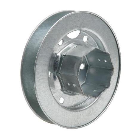 disco metalico cinta 22mm