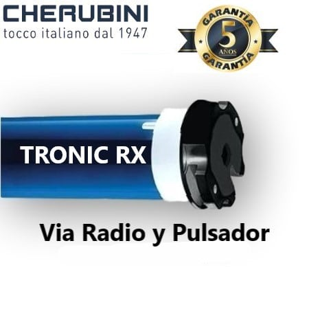 Motor-Tronic-RX
