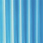 azul cristal